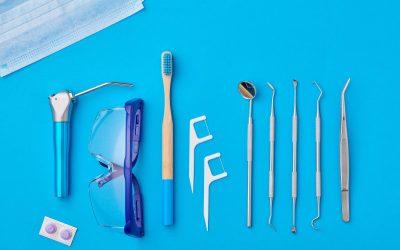 Covid dentiste